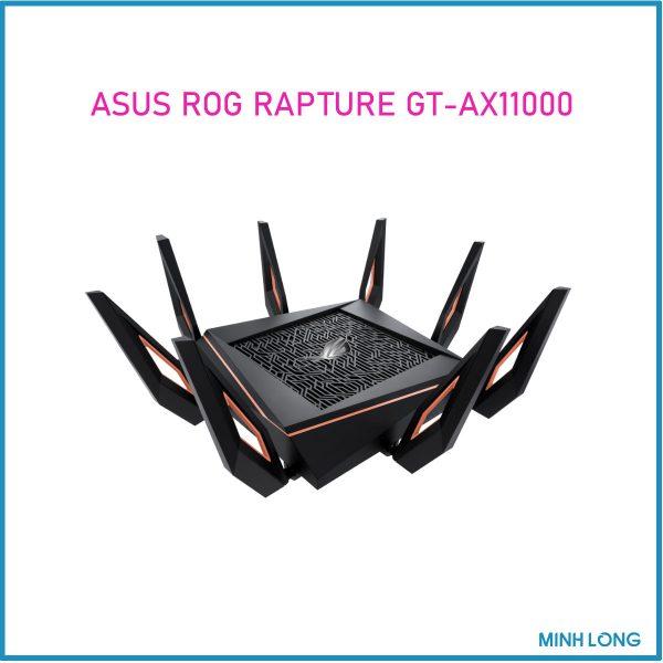 ASUS ROG RAPTURE GT AX11000