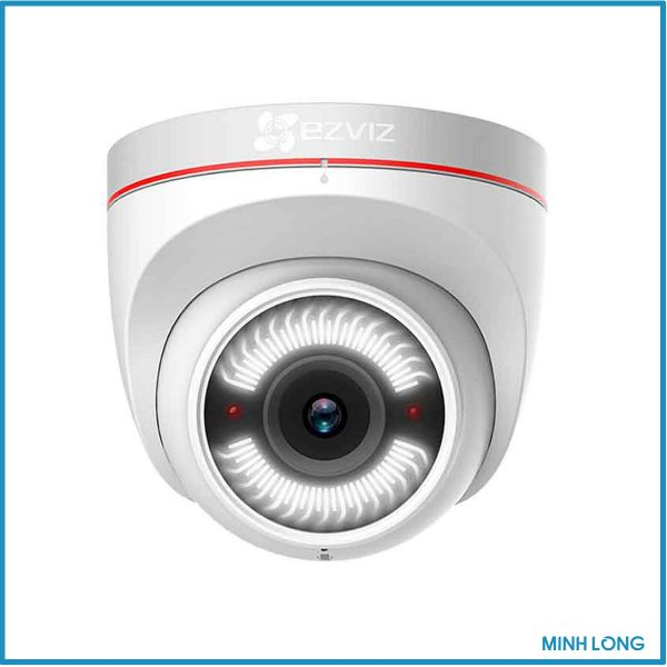 Camera Wifi EZVIZ C4W 1080P 2