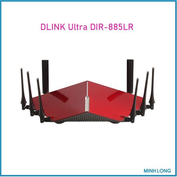 DLINK Ultra DIR 885LR