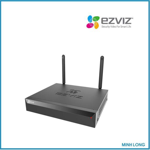 Dau ghi hinh Camera Wifi EZVIZ CS X5S 8W 1