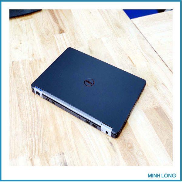 Dell Latitude E7270f