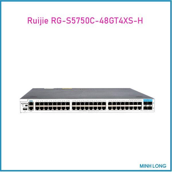 RG S5750C 48GT4XS H 1