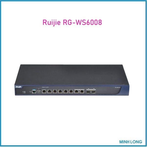 RG WS6008 2