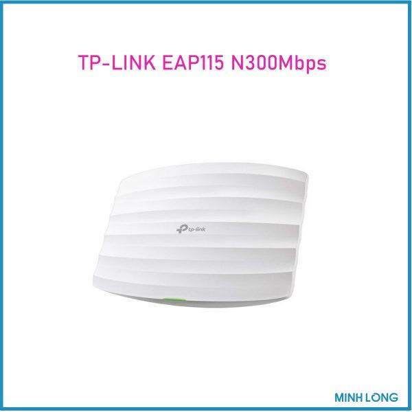 TP LINK EAP115 N300Mbps 2